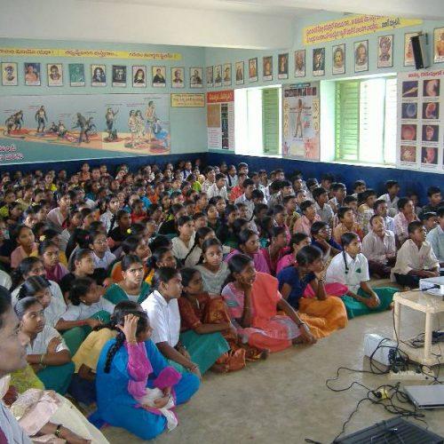 Viveka Vahini in Gannavaram